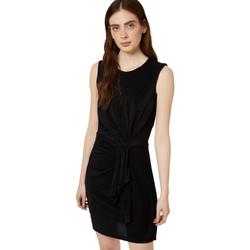 Odjeća Žene  Kratke haljine Liu Jo WA0173 J4018 Crno