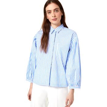 Odjeća Žene  Košulje i bluze Liu Jo WA0421 T4169 Plava