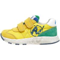 Obuća Djeca Niske tenisice Naturino 2014904 01 Žuta boja