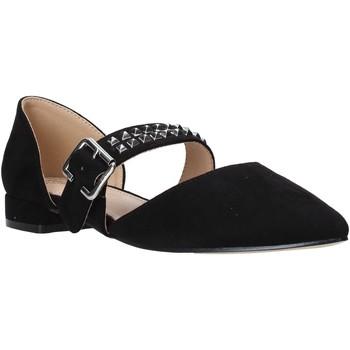 Obuća Žene  Balerinke i Mary Jane cipele Gold&gold A20 GE52 Crno