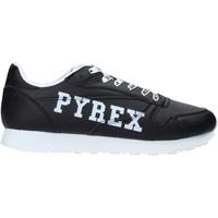 Obuća Muškarci  Niske tenisice Pyrex PY020208 Crno
