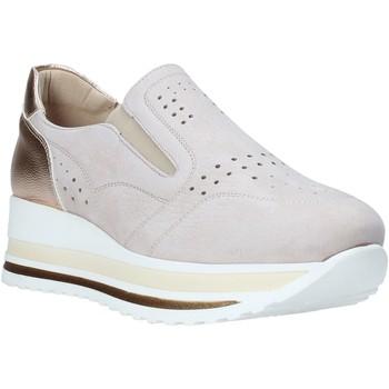 Obuća Žene  Slip-on cipele Comart 1A3391PE Bež