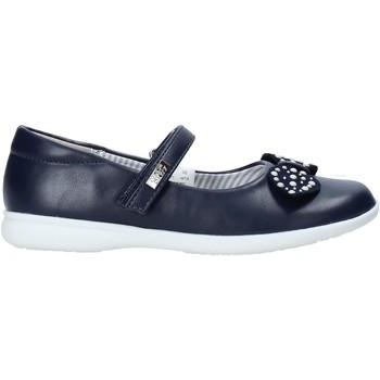 Obuća Djeca Balerinke i Mary Jane cipele Miss Sixty S20-SMS701 Plava