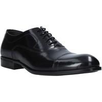 Obuća Muškarci  Derby cipele Exton 1391 Crno