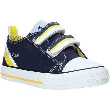 Obuća Dječak  Niske tenisice U.s. Golf S20-SUK607 Plava