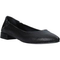 Obuća Žene  Balerinke i Mary Jane cipele Mally 6184N Crno