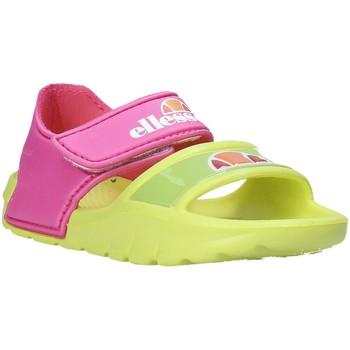 Obuća Djeca Sandale i polusandale Ellesse OS EL01B70426 Zelena