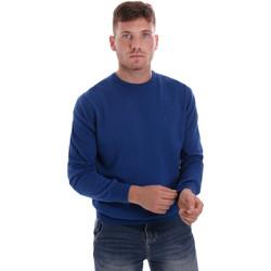 Odjeća Muškarci  Puloveri Navigare NV00203 30 Plava