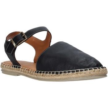 Obuća Žene  Sandale i polusandale Bueno Shoes 9J322 Crno