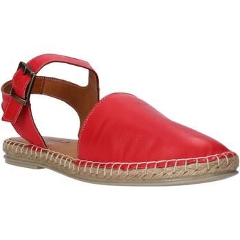 Obuća Žene  Sandale i polusandale Bueno Shoes 9J322 Crvena