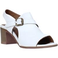 Obuća Žene  Sandale i polusandale Bueno Shoes 9L102 Bijela