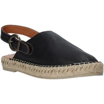 Obuća Žene  Sandale i polusandale Bueno Shoes L2901 Crno