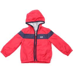 Odjeća Djeca Gornji dijelovi trenirke Melby 20Z7540 Crvena