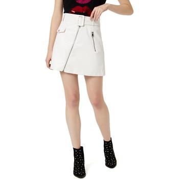 Odjeća Žene  Suknje Liu Jo WA0015 E0392 Bijela
