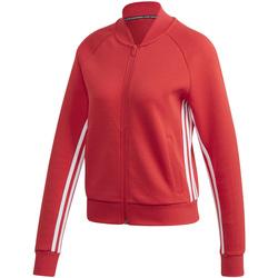 Odjeća Žene  Gornji dijelovi trenirke adidas Originals FL4170 Crvena