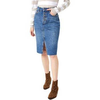 Odjeća Žene  Suknje Liu Jo UA0128 D4465 Plava