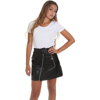 Odjeća Žene  Suknje Liu Jo WA0015 E0392 Crno