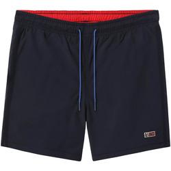 Odjeća Muškarci  Kupaći kostimi / Kupaće gaće Napapijri NP0A4EB2 Plava