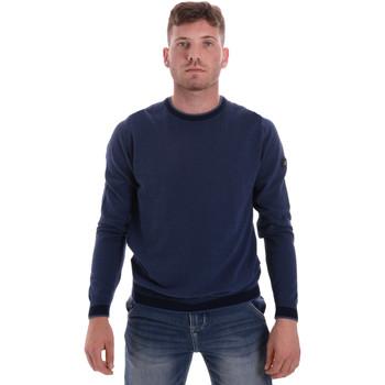 Odjeća Muškarci  Puloveri Navigare NV00217 30 Plava