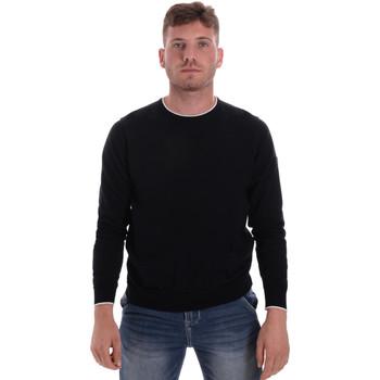 Odjeća Muškarci  Puloveri Navigare NV00221 30 Plava