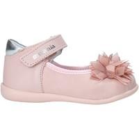 Obuća Djevojčica Balerinke i Mary Jane cipele Melania ME0122A0S.A Ružičasta