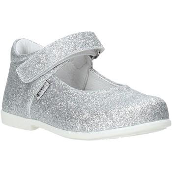 Obuća Djevojčica Balerinke i Mary Jane cipele Melania ME1460B0S.B Srebro
