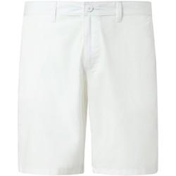 Odjeća Muškarci  Kupaći kostimi / Kupaće gaće Napapijri NP0A4E1L Bijela
