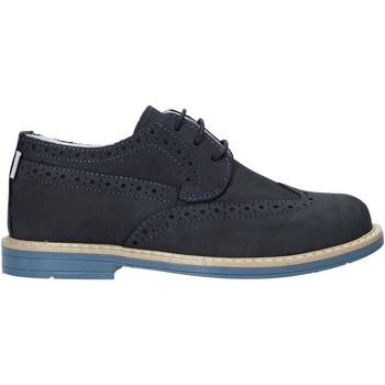 Obuća Djeca Derby cipele Melania ME2221D0S.A Plava