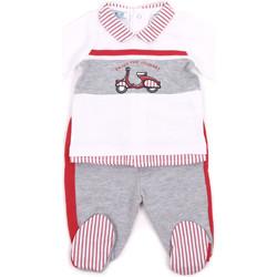 Odjeća Djeca Dječji kompleti Melby 20Q7330 Crvena