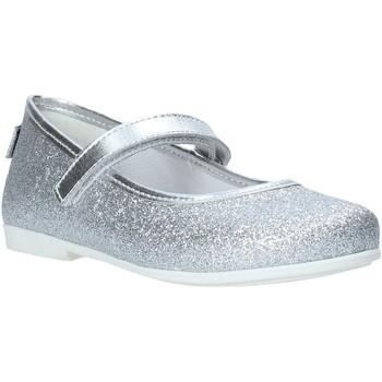 Obuća Djevojčica Balerinke i Mary Jane cipele Melania ME2050D0S.D Srebro