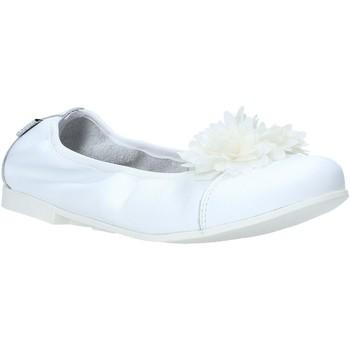 Obuća Djevojčica Balerinke i Mary Jane cipele Melania ME6104F0S.A Bijela