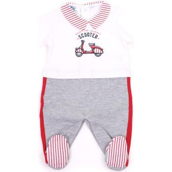 Odjeća Djeca Dječji kompleti Melby 20N7320 Crvena