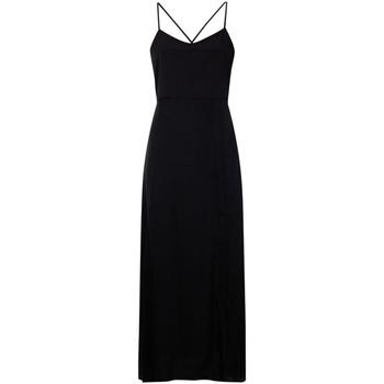 Odjeća Žene  Duge haljine Calvin Klein Jeans J20J213630 Crno