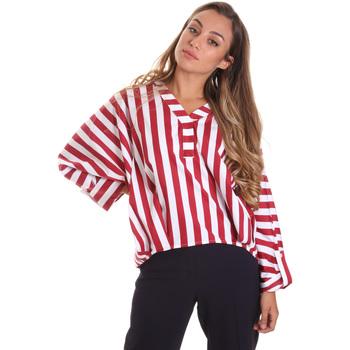 Odjeća Žene  Topovi i bluze Liu Jo FA0292 T4169 Crvena