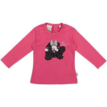 Odjeća Djeca Majice dugih rukava Melby 20C2101DN Ružičasta