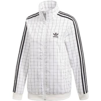 Odjeća Žene  Gornji dijelovi trenirke adidas Originals CE1734 Bijela