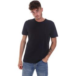 Odjeća Muškarci  Majice kratkih rukava Navigare NV31128 Plava