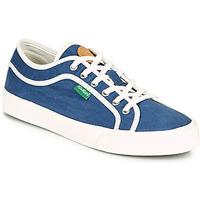 Obuća Žene  Niske tenisice Kickers ARVEIL Blue