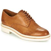 Obuća Žene  Derby cipele Kickers OXFORK Camel