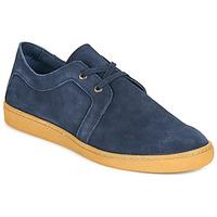 Obuća Muškarci  Derby cipele Kickers SALHIN Blue