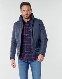 Odjeća Muškarci  Pernate jakne JOTT MACAO Blue
