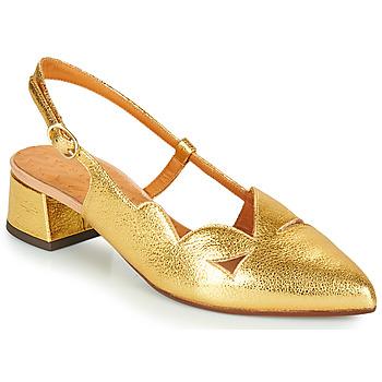 Obuća Žene  Salonke Chie Mihara R-RUNE Gold