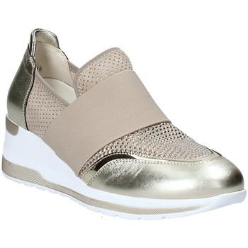 Obuća Žene  Slip-on cipele Melluso R20413 Zlato