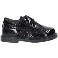 Obuća Djeca Derby cipele Melania ME1287B9I.B Crno