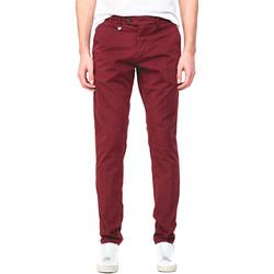 Odjeća Muškarci  Chino hlačei hlače mrkva kroja Antony Morato MMTR00496 FA800109 Crvena