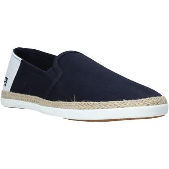 Obuća Muškarci  Slip-on cipele Pepe jeans PMS10282 Plava