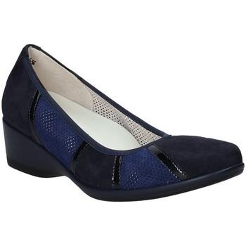 Obuća Žene  Balerinke i Mary Jane cipele Melluso R30532 Plava