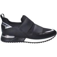 Obuća Žene  Slip-on cipele Fornarina PI18BR1122L000 Crno