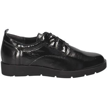 Obuća Žene  Derby cipele Grunland SC3156 Crno