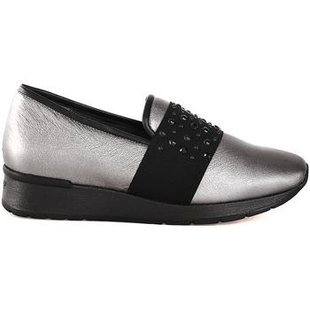 Obuća Žene  Slip-on cipele Melluso R25017P Siva